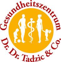 Gesundheitszentrum Dr. Dr. Tadzic Logo