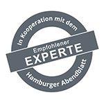 Empfohlener Experte Hamburger Abendblatt Gesundheitszentrum Dr. Dr. Tadzic