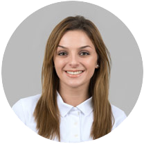 Amra Cecunjanin, MFA Gesundheitszentrum Dr. Dr. Tadzic