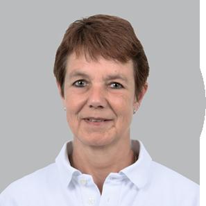 Dr. med. Elisabeth Fölster, Fachärztin für Innere Medizin und Diabetologie Gesundheitszentrum Dr. Dr. Tadzic