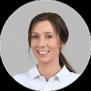 Britta Hegemann, Praxismanagerin Gesundheitszentrum Dr. Dr. Tadzic