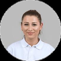 Mirela Licina, MFA Gesundheitszentrum Dr. Dr. Tadzic