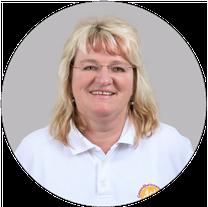 Susanne Groth, Arzthelferin Gesundheitszentrum Dr. Dr. Tadzic