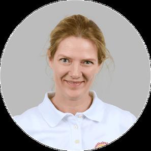 Dr. med. Britta Tiburtius, Fachärztin für Innere Medizin Gesundheitszentrum Dr. Dr. Tadzic