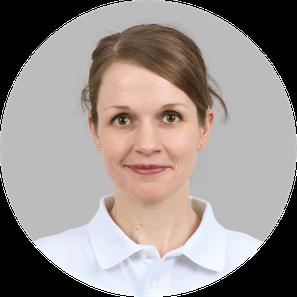 Dr. med. Christina Gregor, Fachärztin für Innere Medizin Gesundheitszentrum Dr. Dr. Tadzic