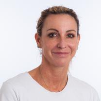 Rebecca Goldbach, Ärztin in Weiterbildung Gesundheitszentrum Dr. Dr. Tadzic