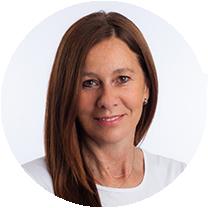 Simone Bruszies Praxismanagerin Gesundheitszentrum Dr. Dr. Tadzic